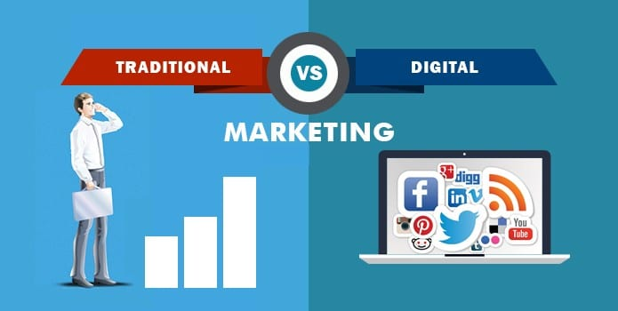 Traditional-vs-internet-marketing